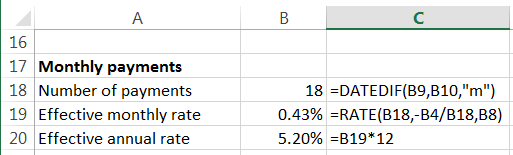 Data Analysis – Daily Dose of Excel